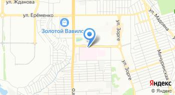 Центр Медицины Катастроф, Областной на карте