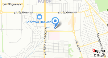 Центр клинической психологии профессора Кондрашова В.В. на карте