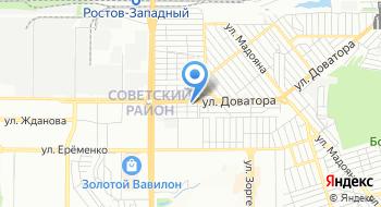 Компания Сталерпром на карте