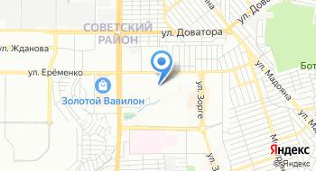 Интернет-магазин рукоделия Ермилова Декор на карте