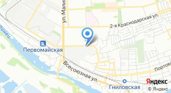 Ростовэнергоналадка на карте