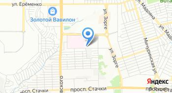 ЧаБа на карте