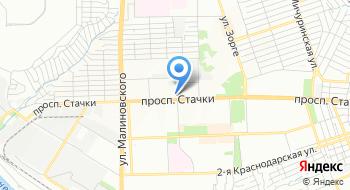 Net.x на карте