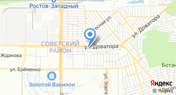 Центр Экспертиз на карте