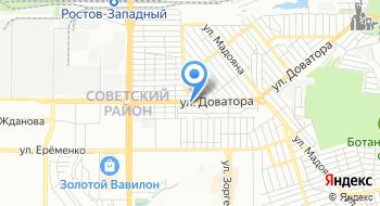 Сталь-Инвест на карте