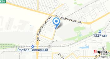 Магазин БассейнДон на карте