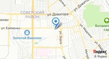Компания Самитек на карте