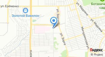 Оптовая компания Люман на карте