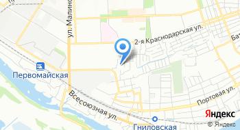 Строительство на карте