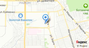 МamAtelie.ru Ателье-студия Валентины Водогрецкой на карте