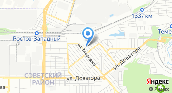 4-pets.ru на карте