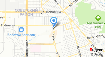 Магазин Витязь на карте