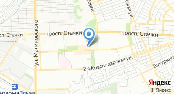 Trepalochka.ru на карте