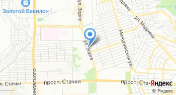 Интернет-магазин Hottovar161.ru на карте