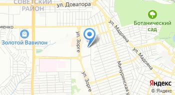 Детективное агентство Попов на карте