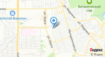 Lymbo на карте