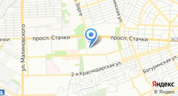 Экспресс-центр на карте