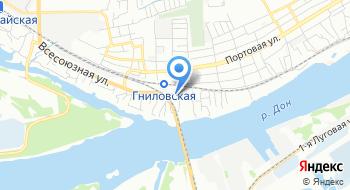 Чоу Свято-Преполовенская православная средняя общеобразовательная школа на карте