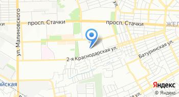 Компания Likai на карте