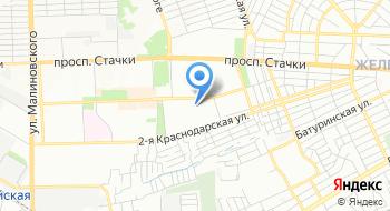 Ru-servis на карте
