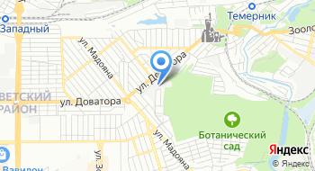 Дорожные системы на карте