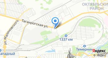 Детективное агентство на карте