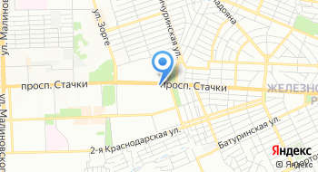 Интернет магазин Vip-Volos.biz на карте
