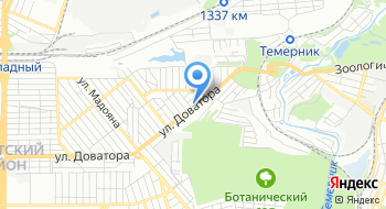 Рдк на карте