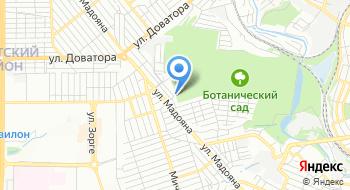 Мужской клуб Эрмитаж Румс на карте