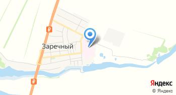 Специализированная психоневрологическая больница на карте