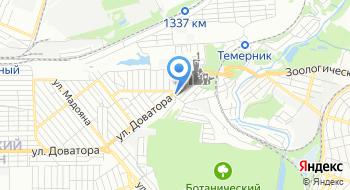 Интернет-магазин автоэлектроники Автогруппа на карте
