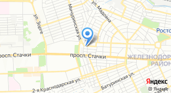 Интернет-магазин Fialkipak на карте