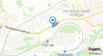 Интернет-магазин Egosmoke на карте