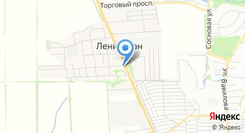 Ростовский клуб подводного плавания DeepWreck на карте
