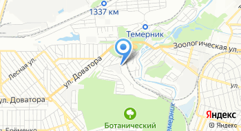 Pond на карте