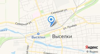 Запчасти у Иваныча на карте