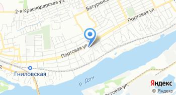 Интернет-Магазин Мобайл на карте