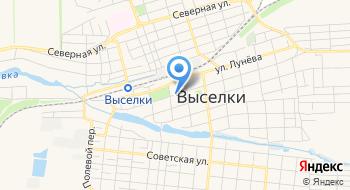 ИП Бредихин А.А. на карте