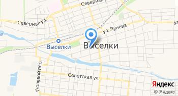 Центр охраны труда Гефест на карте