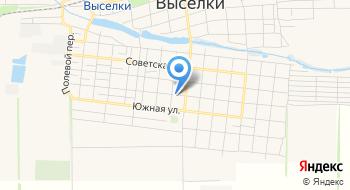 ИП Неборачко на карте