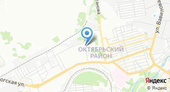 МБОУ экономический лицей №71 на карте