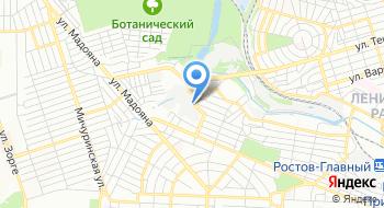 Мастер-Климов на карте