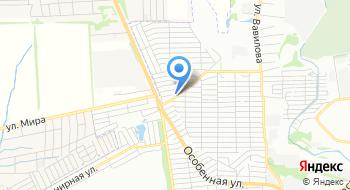Интернет-магазин Legal-Xenon.ru на карте