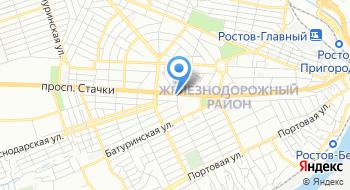 Интернет-зоомагазин Petandme.ru на карте