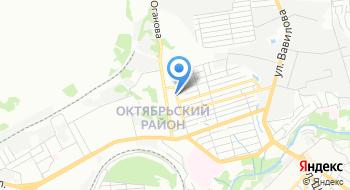 Ростовская городская общественная организация Семейно-патриотический центр Антей на карте