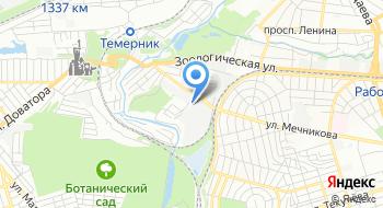 Компания Софт-Троник на карте