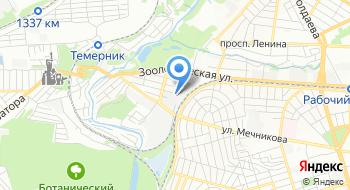 РСУ-7 на карте