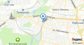 Мастерская каминов Дмитрия Давыдова на карте
