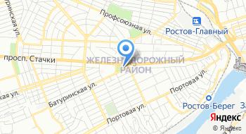 Торгово-развлекательный комплекс Сокол на карте