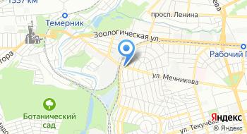 ФорОфис на карте